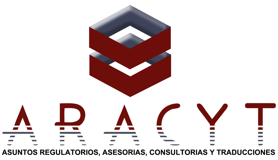 Logo Aracyt